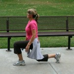 Why you should not underestimate lunges