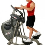 Choosing between a treadclimber and an elliptical trainer