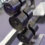 Beginners: machines or free weight?