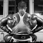 How to get a v-shaped torso